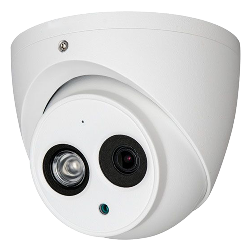 X-Security Turret Camera, HDCVI, AHD and Analog - XS-T885WA-8P4N1